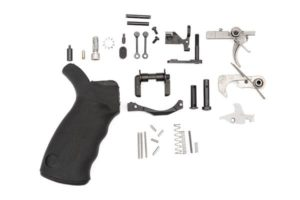 spike's tactical AR-15 Enhanced Lower Parts Kit