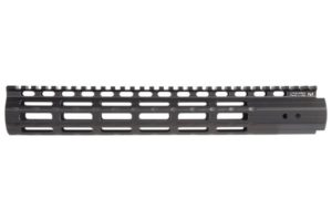 "utg leapers AR-15 13"" super slim free float m-lok handguard"