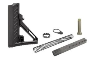 utg pro AR-15 Ops ready S2 Mil-spec stock kit