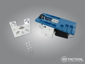 5D Tactical Original AR-15 AR-9 Router Jig