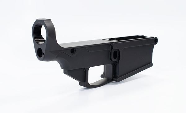 AR-10 308 Lower Receiver