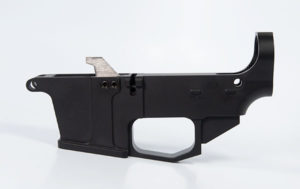 9mm 80 lower glock style