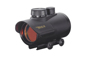 BSA Red Dot 42MM 5MOA Sight