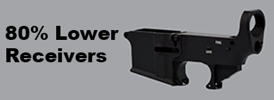 80% Lower Receivers For Sale