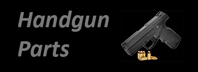 Glock Handgun Parts and Accessories