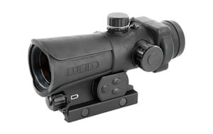 Lucid Optics HD7 Gen 3 Black