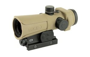 Lucid Optics HD7 Gen3 in Tan