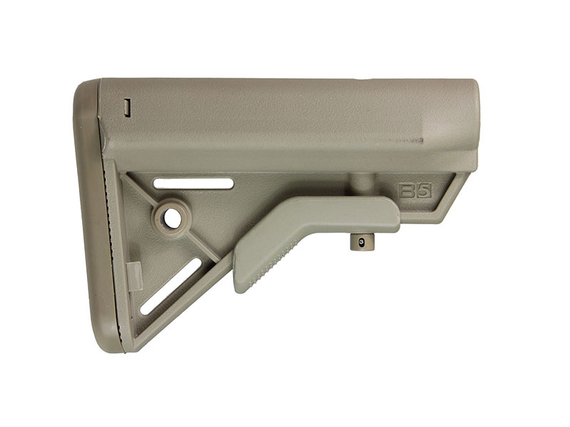 B5 Systems SOPMOD Stock in Flat Dark Earth - FDE