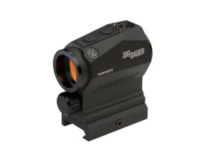 Sig Sauer SOR52101 ROMEO5X Red Dot Sight