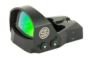 Sig Sauer ROMEO1 Red Dot Reflex Sight