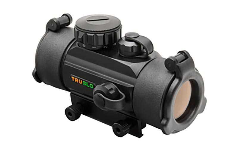 TRUGLO Red Dot 5MOA 1x30mm Sight