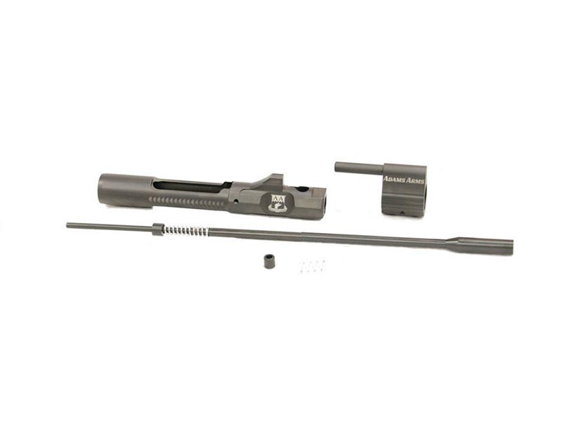 Adams Arms Carbine Piston Conversion kit with micro low profile gas block