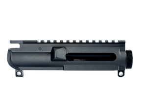 anderson manufacturing stripped ar-15 upper without forward assist or dust cover
