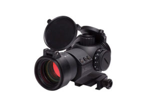 elite tactical 1x32 red dot sight by bushnell