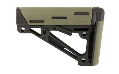 hogue-overmolded-collapsible-buttstock-mil-spec-od-green