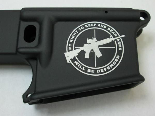 right_to_bear_arms_defended_ar-15 80 lower