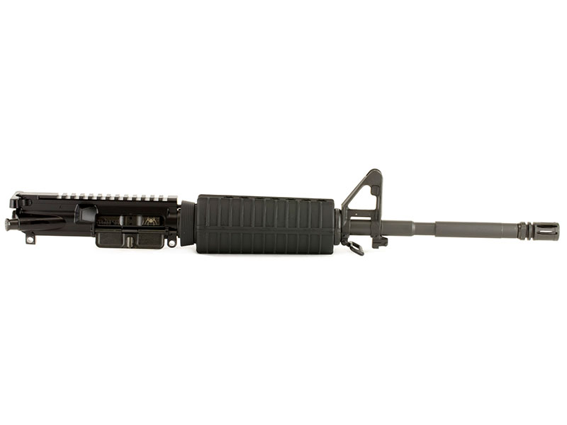 "Spike's Tactical M4 LE 16"" 5.56 NATO Complete Upper - Black"