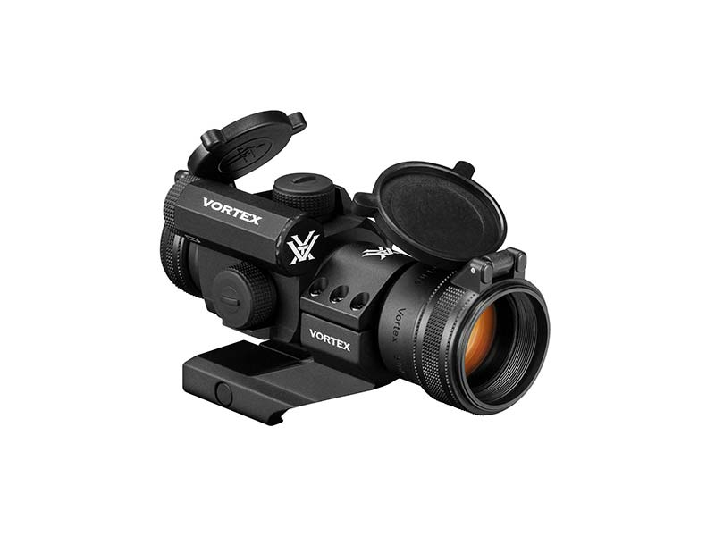 Vortex Optic Strikefire 2 Red - Green Dot Sight with 4 moa