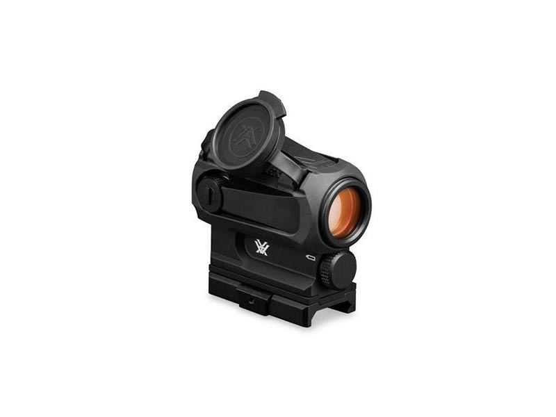 vortex optics Sparc AR 1x22 Red Dot Sight with 2 MOA