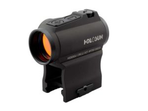 Holosun Dual Reticle Micro Red Dot Sight