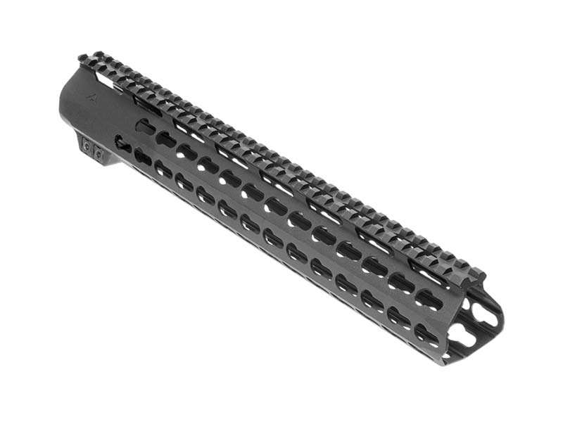 "AIM Sports AR-15/M4 15"" Keymod Gen-II Handguard - Black"
