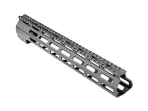 "AIM Sports AR-15/M4 13.5"" MLOK Handguard - Black"