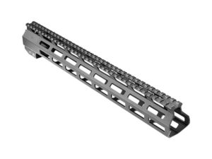 "AIM Sports AR-15/M4 15"" MLOK Handguard - Black"