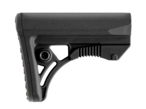 Leapers UTG Pro AR-15 Ops Ready S3 Stock in Black