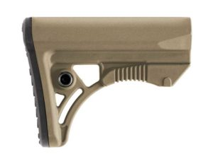 Leapers UTG Pro AR-15 Ops Ready S3 Stock Kit in Flat Dark Earth FDE