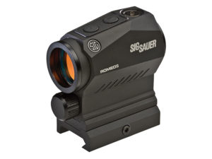 Sig Sauer ROMEO5 XDR Compact Red Dot Sight