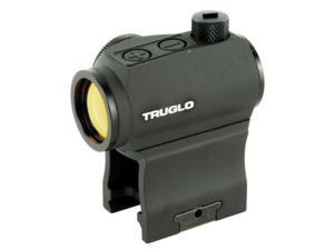 TRUGLO Tru-Tec 20mm Red Dot Sight