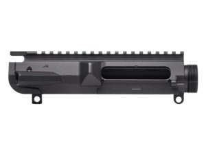 Aero Precision M5 .308/AR-10 Stripped Upper Receiver in Anodized Black