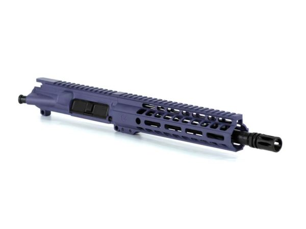 ghost-firearms-105-556-nato-pistol-kit-tactical-grape-angle