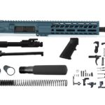 ghost-firearms-105-556-pistol-kit-blue-titanium