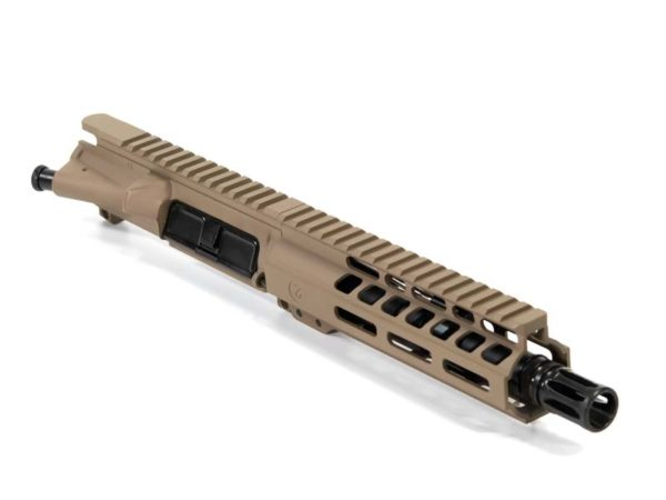 ghost-firearms-75-556-nato-pistol-kit-flat-dark-earth-fde-angle