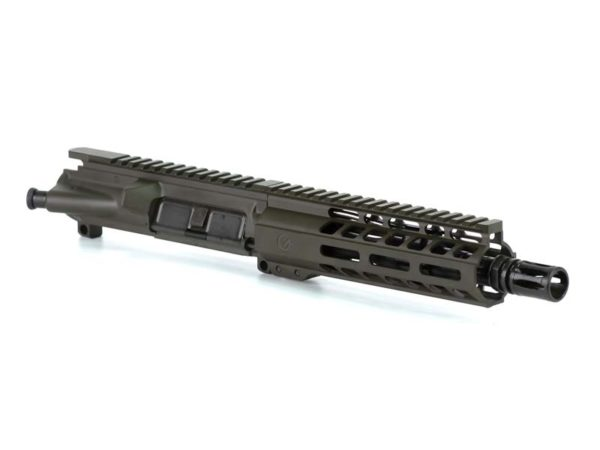 Od Green Complete Upper