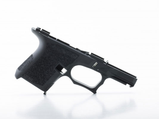 Polymer80 80 Subcompact Frame Pf940sc Compatible With Glock 26