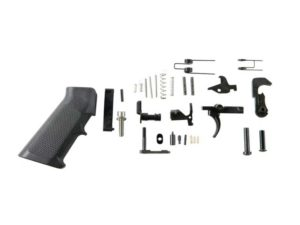 AR-15 Classic Lower Parts Kit