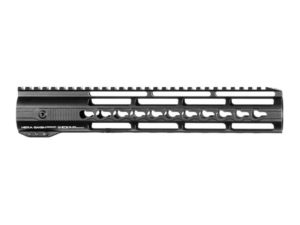 "CBC Industries 12"" Hera Arms AR-10 Keymod Handguard in Black"