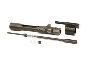 Adams Arms P Series Piston Kit with Non-Adjustable Micro Block - Carbine Length with Low Mass Carrier