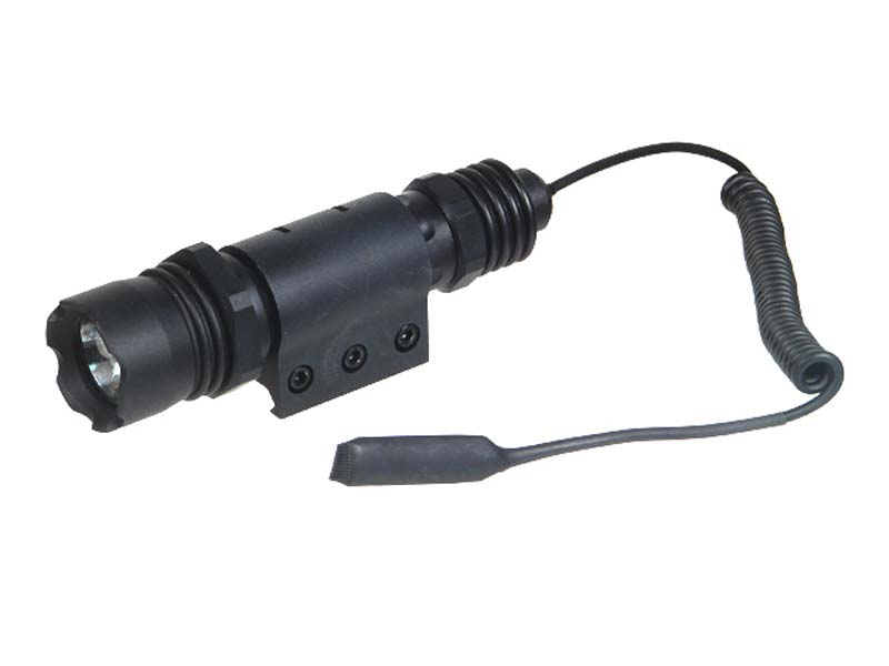 Leapers UTG 126 Lumen Xenon Light with Mount