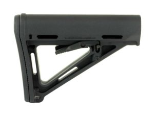 MOE M4 Olive Drab Black Carbine Collapsible Butt-Stock