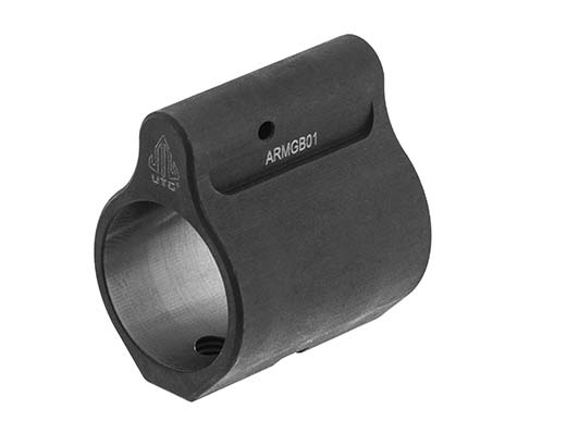 Leapers UTG AR-15 Micro Gas Block - .750""