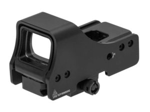 "Leapers UTG 3.9"" Green/Red Single Dot Reflex Sight"