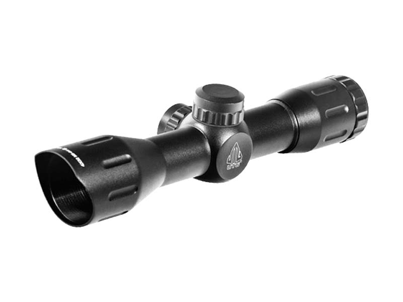 "Leapers UTG 4x32 1"" Compact CQB Mil-Dot Scope"