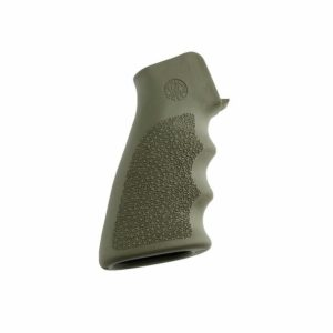 Hogue OD Green Vertical Grip