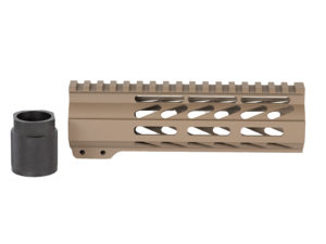 Flat Dark Earth M-Lok 7""