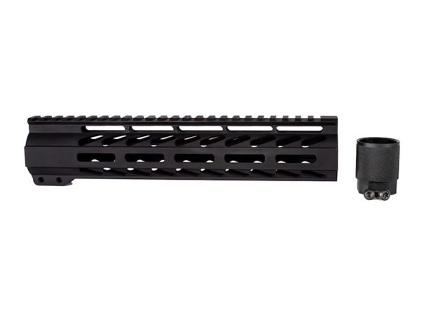 10-inch-black-m-lok-handguard-with-barrel-nut