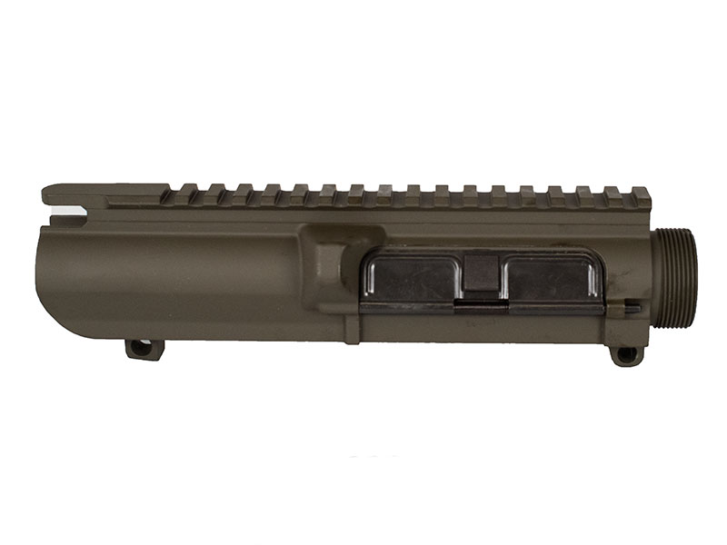Assembled 308 Magpul OD-Green upper